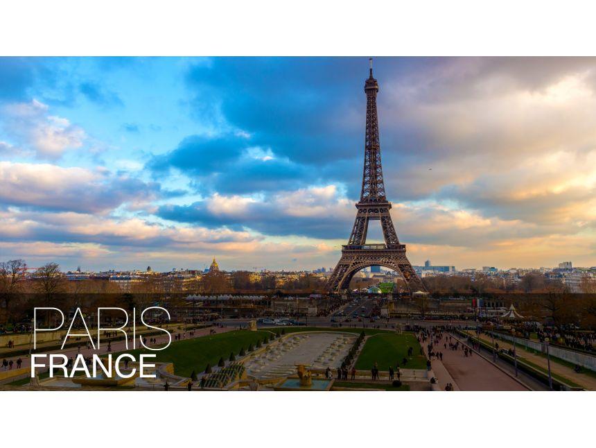 природа страны архитектура Марсово поле Париж Франция  № 824024 бесплатно