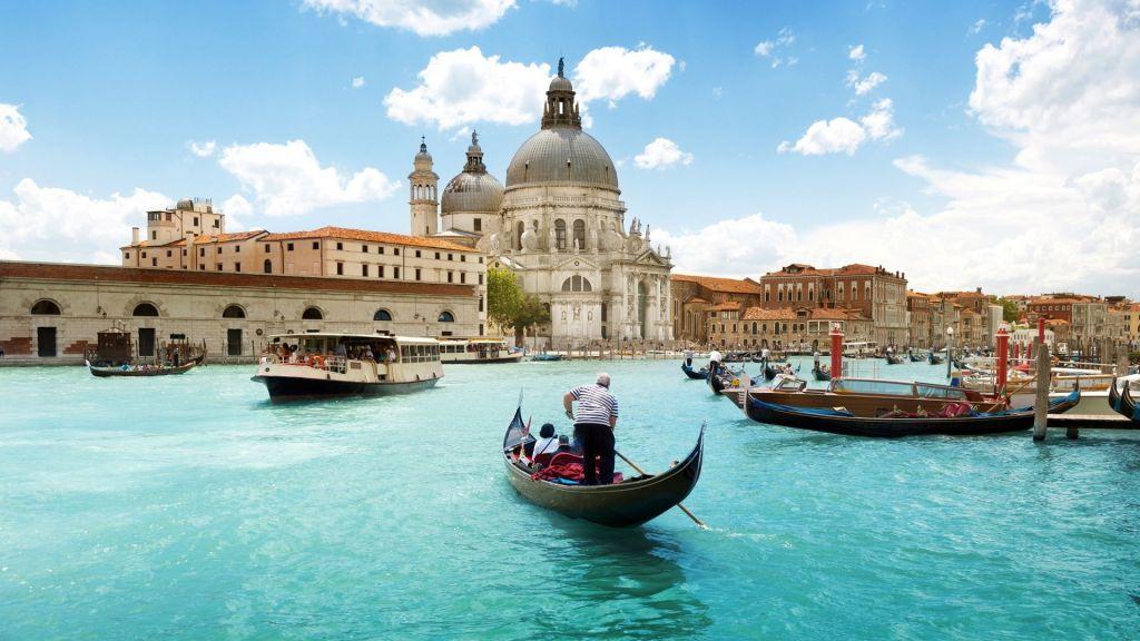 тур в Италию от Sletaem.by