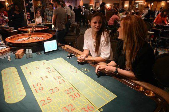 Экскурсия в казино лазерная рулетка dle 40